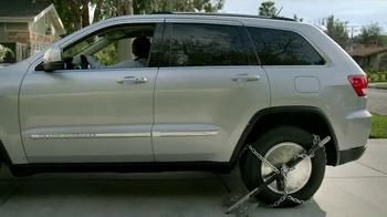 Armor All Outlast Tire Glaze TV Spot, 'Short of Perfection' - Thumbnail 1