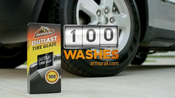 Armor All Outlast Tire Glaze TV Spot, 'Short of Perfection' - Thumbnail 9
