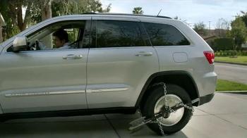 Armor All Outlast Tire Glaze TV Spot, 'Short of Perfection' - Thumbnail 2