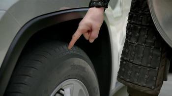 Armor All Outlast Tire Glaze TV Spot, 'Short of Perfection' - Thumbnail 5