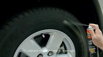 Armor All Outlast Tire Glaze TV Spot, 'Short of Perfection' - Thumbnail 7