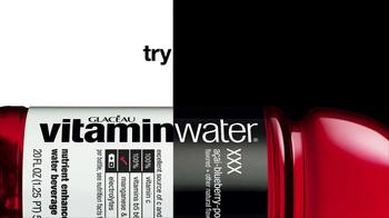 Vitaminwater TV Spot, 'Try' - Thumbnail 1