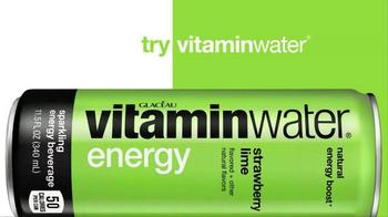 Vitaminwater TV Spot, 'Try' - Thumbnail 10