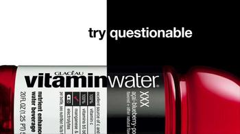 Vitaminwater TV Spot, 'Try' - Thumbnail 2