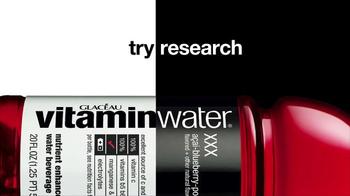 Vitaminwater TV Spot, 'Try' - Thumbnail 3