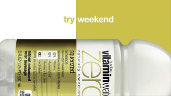 Vitaminwater TV Spot, 'Try' - Thumbnail 6