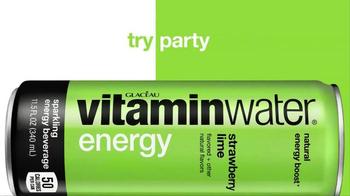 Vitaminwater TV Spot, 'Try' - Thumbnail 9