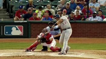 Major League Baseball TV Spot, 'Baseball Gives Us...'