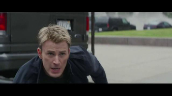 Captain America: The Winter Soldier - Alternate Trailer 36