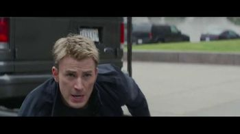 Captain America: The Winter Soldier - Alternate Trailer 36