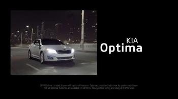 2014 Kia Optima LX TV Spot, 'No-Brainer' - Thumbnail 1