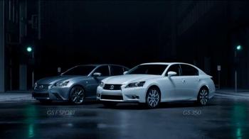 Lexus GS TV Spot, 'Hypnotize' - Thumbnail 10