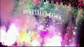 WWE Network TV Spot, '2014 Hall of Fame'