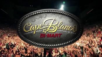Cape Blanco Festival TV Spot - Thumbnail 1