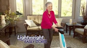 Sit N Cycle TV Spot, 'Fitness Multitasking' Featuring Dorothy Hamill - 14 commercial airings