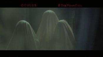 Oculus - Alternate Trailer 6