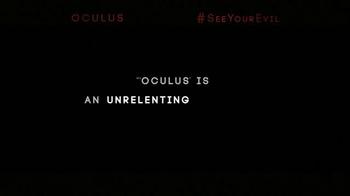 Oculus - Alternate Trailer 7