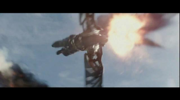 Captain America: The Winter Soldier - Alternate Trailer 26