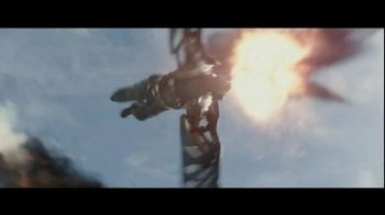 Captain America: The Winter Soldier - Alternate Trailer 26
