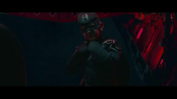 2014 Chevrolet Traverse TV Spot, 'Captain America' - Thumbnail 1