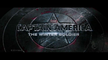2014 Chevrolet Traverse TV Spot, 'Captain America' - Thumbnail 10