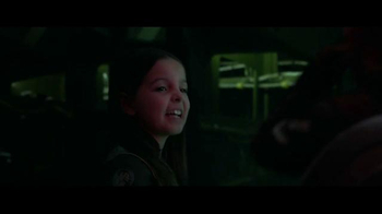 2014 Chevrolet Traverse TV Spot, 'Captain America' - Thumbnail 2