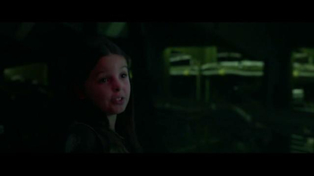 2014 Chevrolet Traverse TV Spot, 'Captain America' - Thumbnail 3