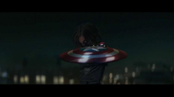 2014 Chevrolet Traverse TV Spot, 'Captain America' - Thumbnail 5