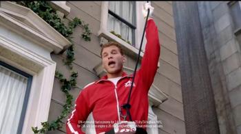 2014 Kia Optima TV Spot, 'Drop in to Say Thank You' Featuring Blake Griffin - Thumbnail 3