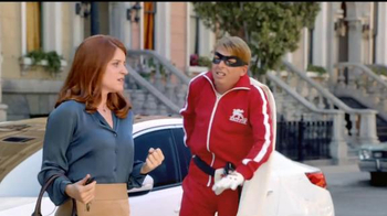 2014 Kia Optima TV Spot, 'Drop in to Say Thank You' Featuring Blake Griffin - Thumbnail 8