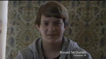 Taco Bell Breakfast Menu TV Spot, 'Ronald McDonald' - Thumbnail 5