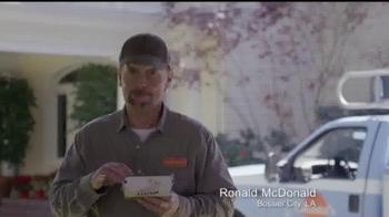 Taco Bell Breakfast Menu TV Spot, 'Ronald McDonald' - Thumbnail 6