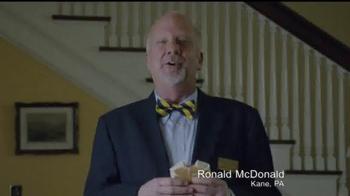 Taco Bell Breakfast Menu TV Spot, 'Ronald McDonald' - Thumbnail 7