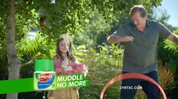 Zyrtec TV Spot, 'Tea Party' - Thumbnail 9