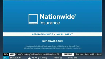 Nationwide Insurance TV Spot, 'Reveal' Song by Gin Wigmore - Thumbnail 1