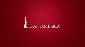 Transamerica TV Spot, 'Making Retirement Real Now' - Thumbnail 1