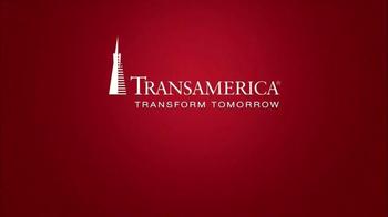 Transamerica TV Spot, 'Making Retirement Real Now' - Thumbnail 8