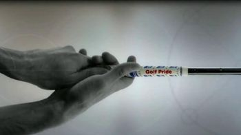 Golf Pride Decade MultiCompound Grips TV Spot, 'Grip Golf Pride' - 157 commercial airings