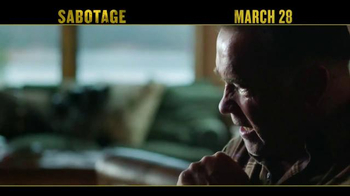 Sabotage - Alternate Trailer 19