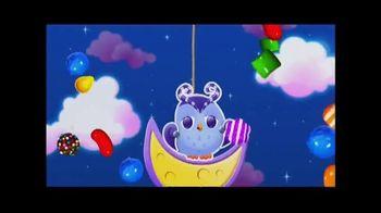 Candy Crush Saga TV Spot, 'Dreamworld'