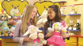 Build-A-Bear Workshop TV Spot, 'Spring Bunny'