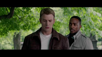Captain America: The Winter Soldier - Alternate Trailer 14