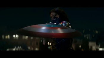 Captain America: The Winter Soldier - Alternate Trailer 13