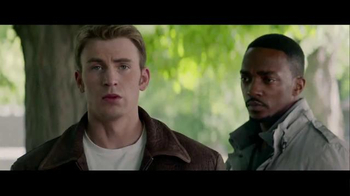 Captain America: The Winter Soldier - Alternate Trailer 13