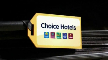 Choice Hotels TV Spot, 'Breakfast' - Thumbnail 1