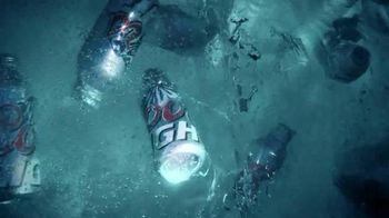 Coors Light TV Spot, 'Scuba' - 1160 commercial airings