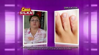 Silka TV Spot, 'Pie de Atleta' [Spanish] - Thumbnail 3