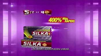 Silka TV Spot, 'Pie de Atleta' [Spanish] - Thumbnail 4