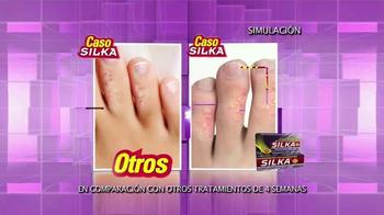 Silka TV Spot, 'Pie de Atleta' [Spanish] - Thumbnail 5