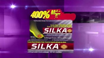Silka TV Spot, 'Pie de Atleta' [Spanish] - Thumbnail 7